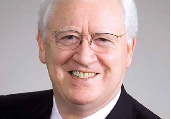 dr. r. john young